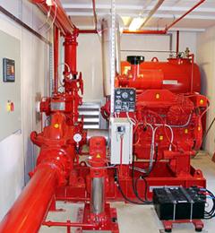 firewater-system