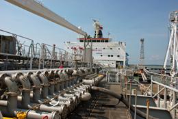 tanker-loading